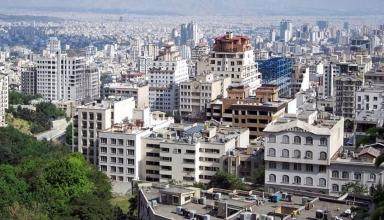 گزارش تحولات بازار مسکن شهر تهران در تیر ماه سال 1396 -