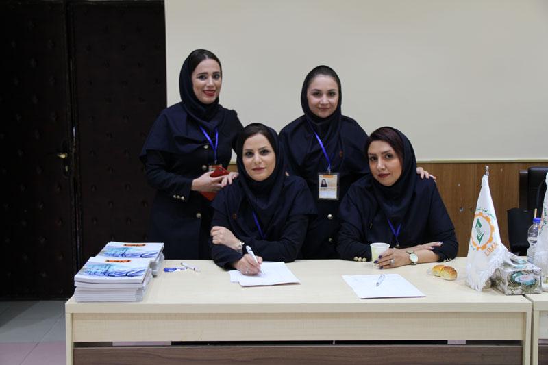 دومین همایش بزرگ مشارکت کنندگان و فعالین صنعت آسانسور در ششمین نمایشگاه بین المللی