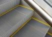 استانداردهای استپ های پله برقی - طراحی پله برقی, صنعت پله برقی, استاندارد پله برقی